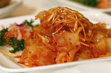 Chengdu 23 - Sliced Conch