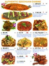 Authentic Sichuan Cuisine 1
