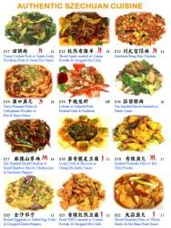 Authentic Sichuan Cuisine 2