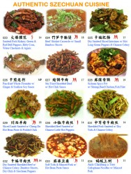 Authentic Sichuan Cuisine 3