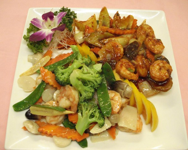 Wayne Eatery Serves Up Good Luck Dishes For Chinese New Year